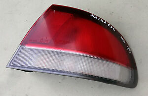 Mazda-626-IV-Bj-92-97-Heckleuchte-Rueckleuchte-Aussen-Rechts-043-1395