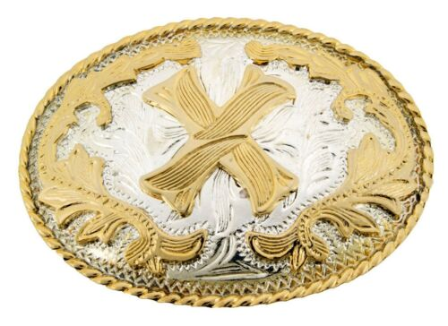 Initial Belt Buckles Alphabet Monogram Letter Texas Usa Rodeo Western Cowboy New