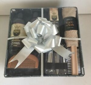 Valentine Birthday Gift Basket Hamper For Him Mens Gift Idea Husband
