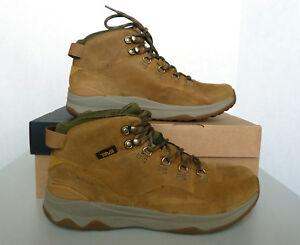 b0693b2115981 New Men`s Teva Arrowood Utility Mid Hiking Boots Waterproof 1017168 ...