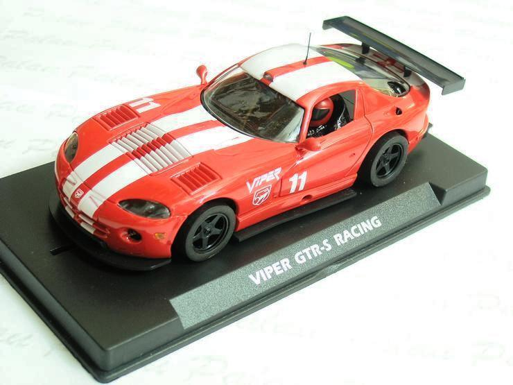 Fly 031201 Viper GTR- S Racing 1 32 New NEW