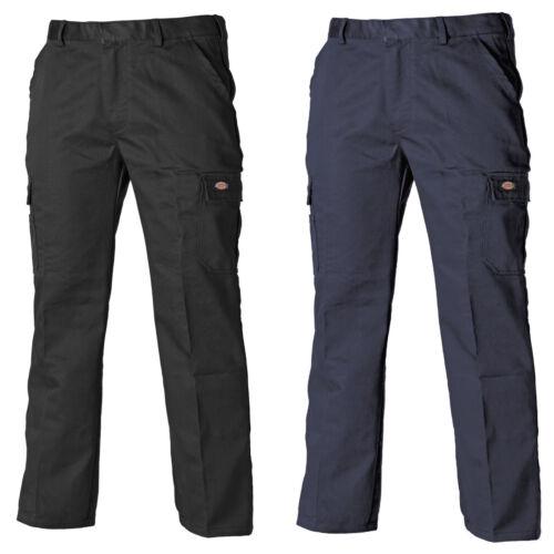 Pantalones Dickies Hombre Redhawk Chino Pantalones Cargo Pantalones De Trabajo Industrial Durable Wd803 Edu