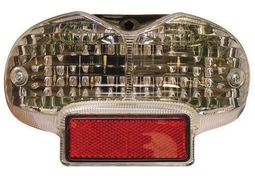 GSF 1200 S BANDIT K1 2000 LED REAR LIGHT WITH BUILT IN INDICATORS