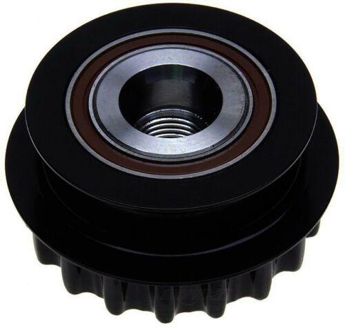 Alternator Decoupler Pulley-DIESEL ACDelco Pro 37020P fits 04-05 VW Touareg