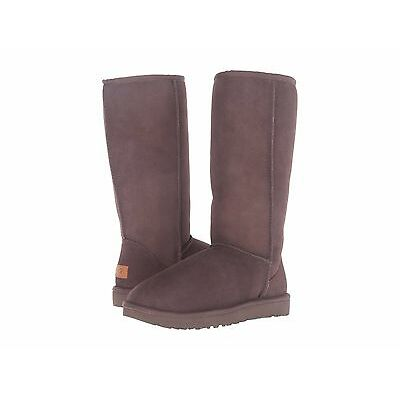 Women's Shoes UGG Classic Tall II Boots 1016224 Chocolate 5 6 7 8 9 10 11 *New*