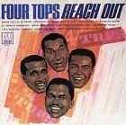 Reach out 180 GM Vinyl Four Tops 0600753503836
