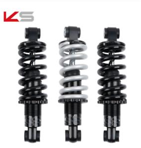 KS-Rear-Shock-Absorber-MTB-Bike-Spring-Rear-Biliary-Downhill-Shocks-165MM-550lb