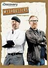 Mythbusters Urban Legends 0014381618129 With Christine Chamberlain DVD Region 1