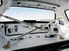 EG JDM Honda Civic Hatchback Rear Strut Bar X Crossbar 1992 1993 1994 1995