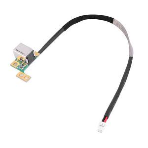 HP-Pavilion-DV9000-DV9500-DV9600-DV9700-90w-DC-Jack-Power-Board-Cable-CK66394V-0