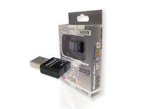 Addon Nwu285v3 Sans Fil N Adaptateur Usb (300 Mbit/s, 2.5ghz, Nano Usb)-afficher Le Titre D'origine