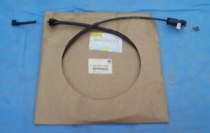 NEW-MoPar-1997-2000-Jeep-Cherokee-2-5L-THROTTLE-CABLE-52078171AB