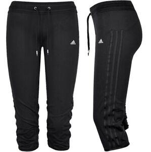 Adidas CT 34 Tight Kinder Legging Shorts Sport Hose
