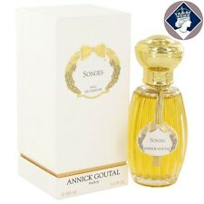Annick Goutal Songes 100ml/3.4oz Eau De Parfum Spray Perfume Fragrance for Women
