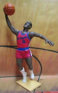 1988  DANNY MANNING Starting Lineup Basketball Figure - LOS ANGELES CLIPPERS