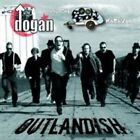 Outlandish 5051293013838 by Dogan Mehmet CD