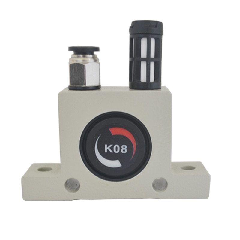 Free shipping Industrial pneumatic vibrator oscillator ball type K-series
