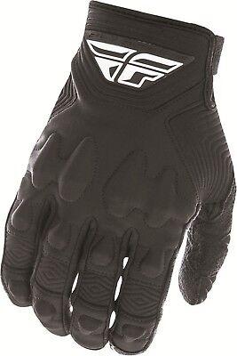 Fly Racing Patrol MX BMX SNX XC Lite Glove Riding Gloves Sizes XS-3XL Black NEW