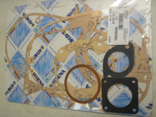 Maico 250 Square Barrel 4 Speed Gasket Gaskets set complete NEW!