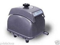 Hakko Air Pump 40l Pond Aerator-water Garden Aeration-aerators-bubbler-koi Fish