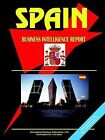 Spain Business Intelligence Report by International Business Publications (Paperback / softback, 2005)