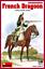 Miniart-16016-1-16-French-Dragoon-Napoleonic-Wars-Plastic-Kit thumbnail 1