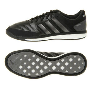 799c27a28bfd Adidas FF Boost Messi Training Shoes B26016 Soccer Football Futsal ...