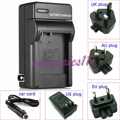 EN-EL20 Dual LCD Battery Charger High Low Modes for Nikon 1 AW1 J2 J3 Coolpix A