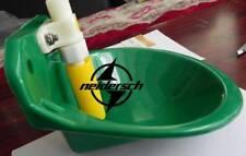 Bowl For Goat Sheep Pig Piglet Livestock Automatic Water Drinker Waterer Plastic