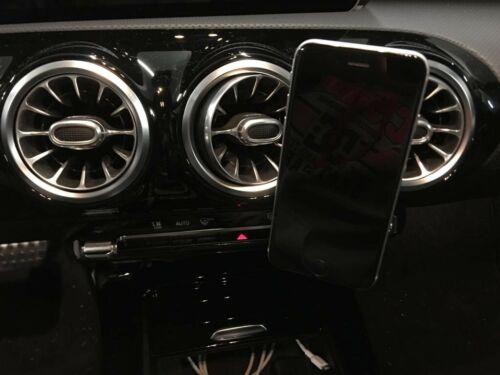 Rsmount soporte móvil soporte Mercedes clase B a partir del año 2018-w247 made in Germany