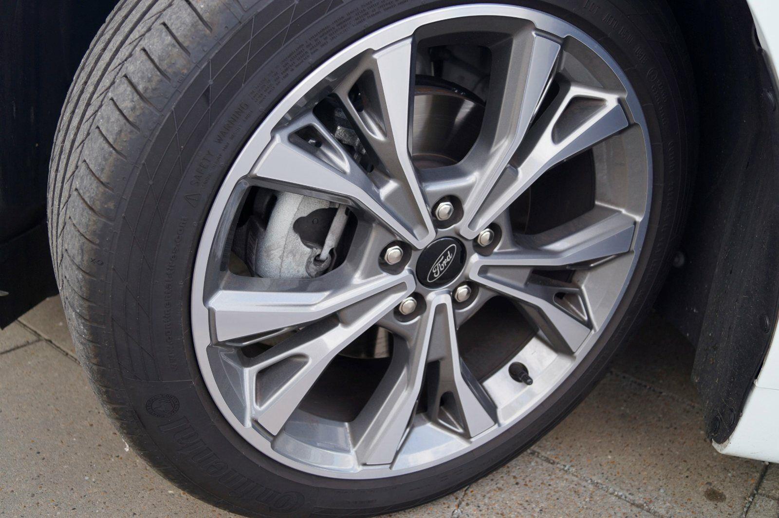 Ford Mondeo 2,0 EcoBlue ST-Line stc. aut. - billede 6