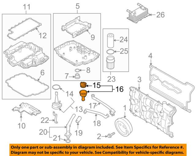 s l640 genuine porsche boxster filler tube 981 107 160 04 ebay