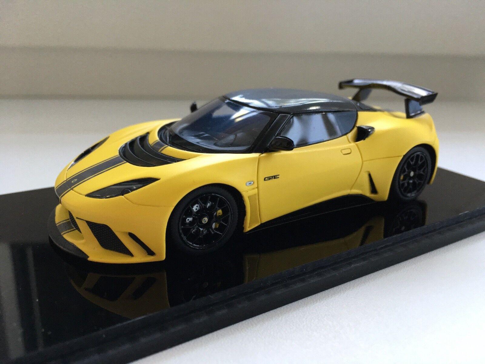 1 1 1 43 Spark - Lotus Evora GTE 2011 804e3d