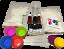 Kit-de-vela-de-cera-Melt-Tarta-Hazlo-tu-mismo-hacer-su-propio-conjunto-de-arranque-conjunto-de-soja miniatura 1
