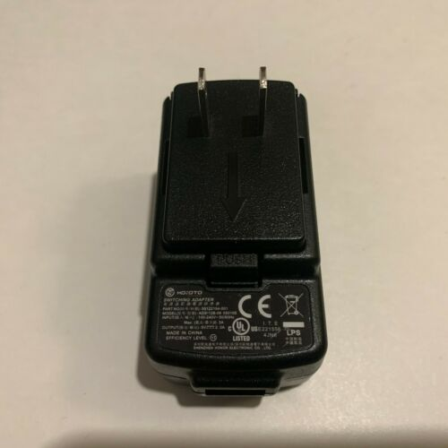Honeywell Captuvo SL22 Scanner Replacement OEM USB AC Adapter /& Micro USB Cable