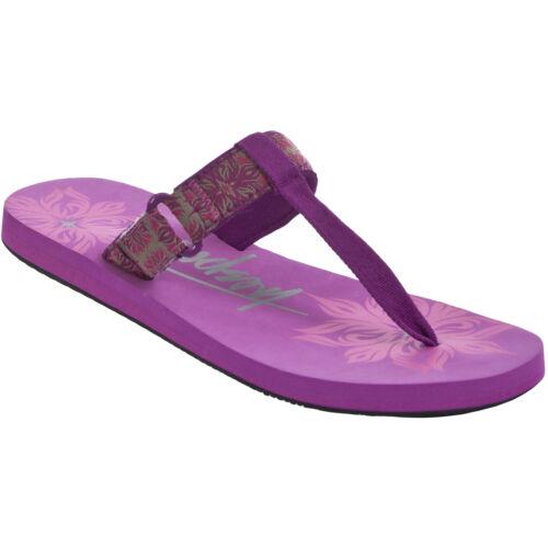 Trespass Womens//Ladies Panora Summer Flip Flops TP2939