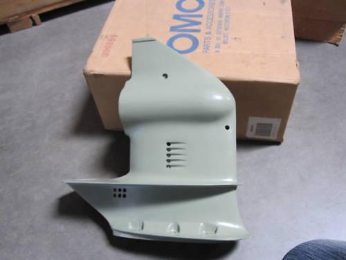 Original Omc 396284 Getriebegehäuse Assy Johnson Evinrude 435393
