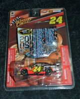 2009 Winner's Circle 24 Jeff Gordon Hood Nascar Sprint Cup Series