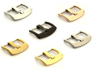 Stainless-Steel-Tang-Buckle-BRD-for-Watch-Band-Strap-18mm-20mm-22mm-24mm