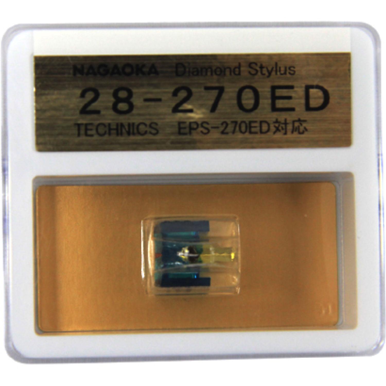 Technics EPC 270 - Agulhas para desempanar S-l1600