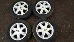 Renault-Twingo-2007-2011-Alloy-Wheels-Set-X4-15inch