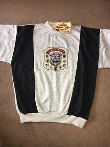 Grand Prix Monte Carlo 1920 Sweat-shirt Fabulous Rétro Vintage Qualité M-afficher Le Titre D'origine Avoir à La Fois La Qualité De TéNacité Et De Dureté