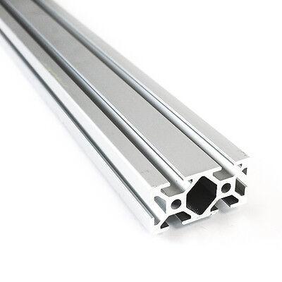 """Everest 90 Series Aluminum Extrusion 1.50/"""" x 1.50/"""" x 48/"""""""