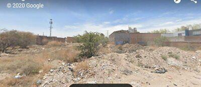 A la venta, terreno en: FRACC. ESPAÑITA. Muy cerca de Av. Boulevard Rio Españita, y del estadio.