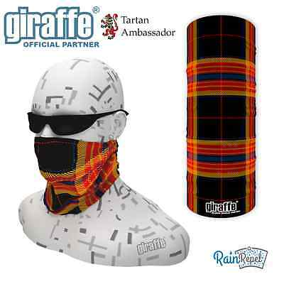 G356 Colour bands bike Headgear Neckwarmer multifunctional Bandana Headband