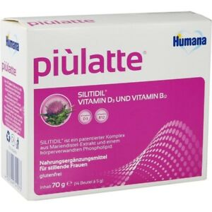 Piulatte-Humana-Sachets-14x5-G-PZN14026813
