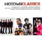 Icon Motown Classics 0602527937816 by Various Artists CD