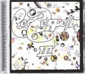Led-Zeppelin-Iii-Led-Zeppelin-CD-Sealed-New