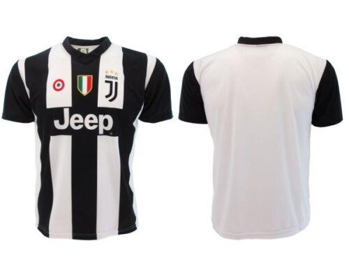 Completo Juventus neutro 2019 Ufficiale stagione 2018//2019 Replica Autorizzata