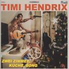 2 Zimmer,Küche,Bong von Timi Hendrix (2015)